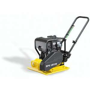 Виброплита прямого хода Wacker Neuson DPS 1850 H Basic